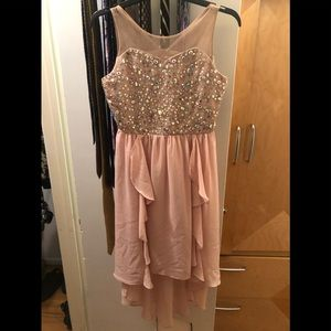 Girls size 16 dress.,